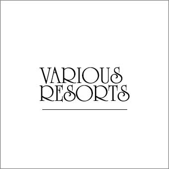 Various-Resorts